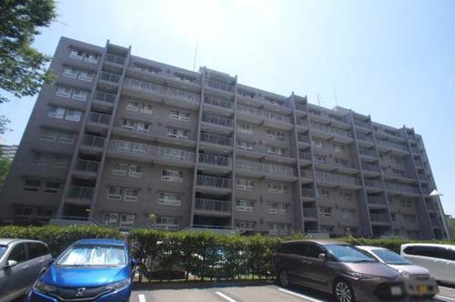 志木ニュータウン中央の森弐番街四号棟の物件画像