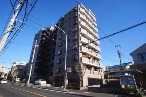 ライオンズマンション浦和・県庁前の画像