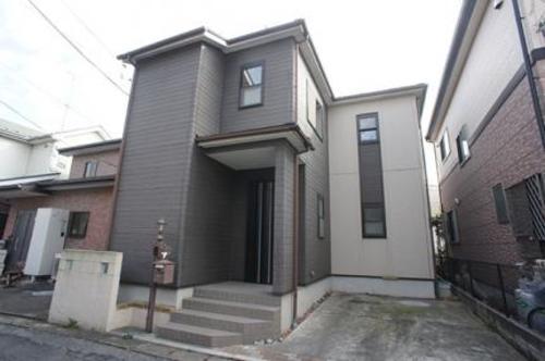 上尾市中新井 中古住宅の物件画像