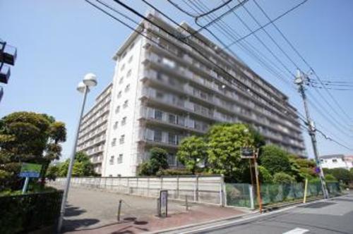 豊栄浦和ときわマンションの物件画像