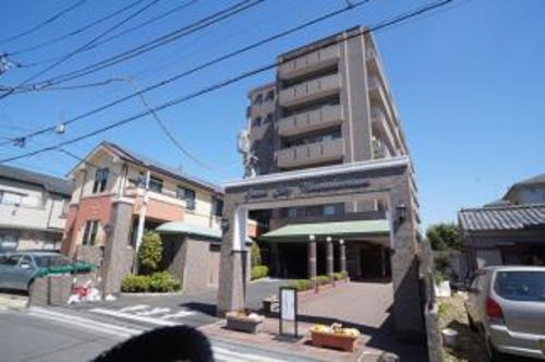 グランシティ武蔵浦和の物件画像