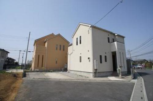 越谷市大道 中古戸建の画像