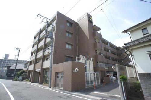 グラン・コート東川口の物件画像