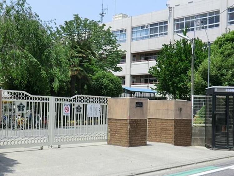 さいたま市立東大成小学校240m