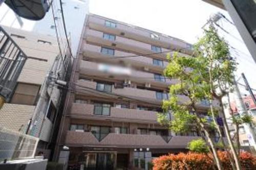 ライオンズマンション浦和駅前の画像