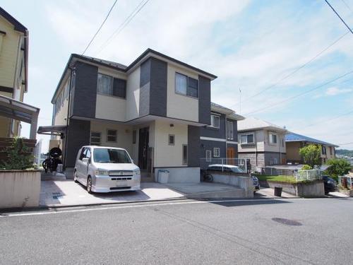 「鶴川」駅 町田市広袴3丁目 平成15年9月築 二世帯住宅の画像