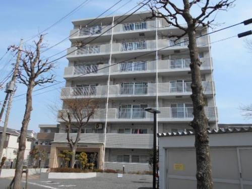 クリオ松戸壱番館の画像