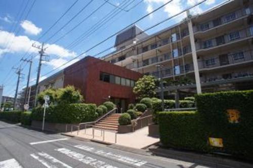 武蔵野北第一スカイハイツの画像