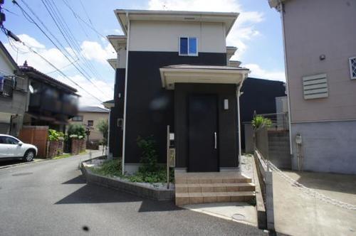 さいたま市見沼区風渡野 中古住宅の画像