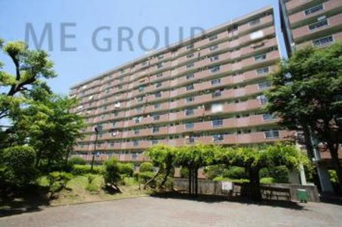 高島平第三住宅5号棟の画像
