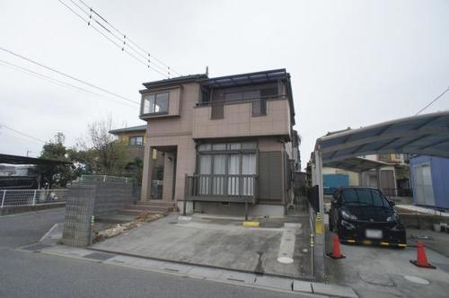 松伏町松伏 中古住宅の物件画像