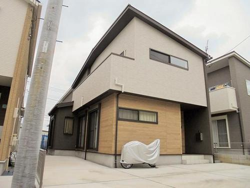 さいたま市見沼区大谷 中古住宅の画像
