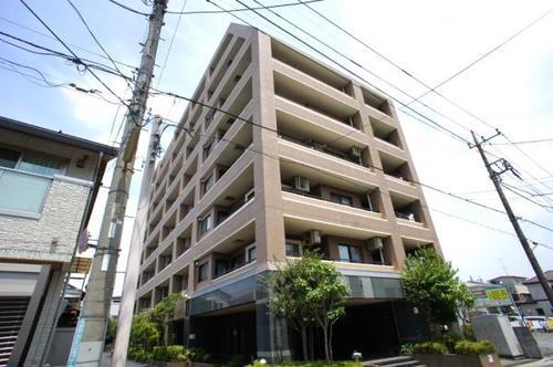 デュオ川口青木公園の画像