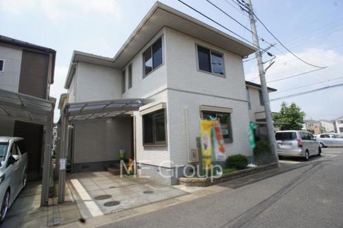 さいたま市見沼区丸ケ崎 中古住宅の画像
