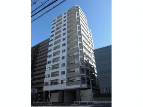 リビオ北松戸タワー&レジデンスの画像