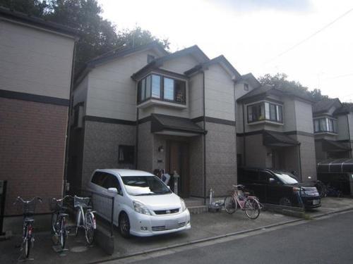 入間郡三芳町上富 中古戸建の画像