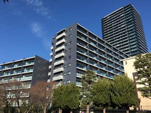 シティタワーさいたま新都心レジデンス棟サウスの画像