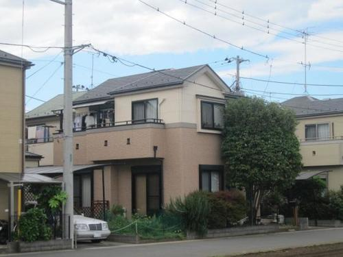 上尾市平塚 中古戸建の物件画像