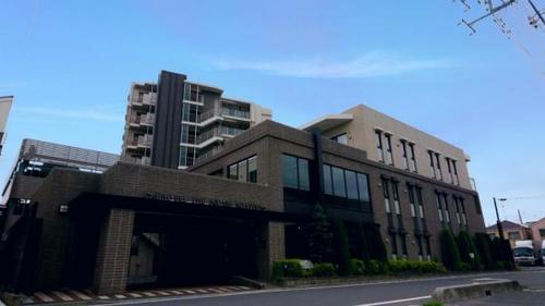 グローベルザ・スクエア北戸田の物件画像