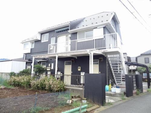 日野市南平5丁目 賃貸併用住宅の画像