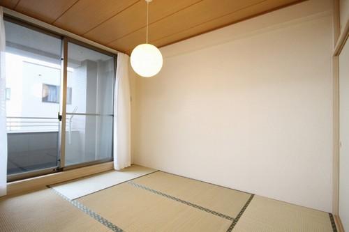 コスモ戸田公園セントラルビューの物件画像