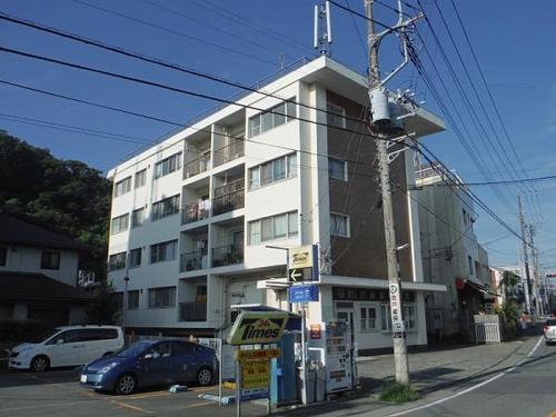 鎌倉雪ノ下マンションの物件画像
