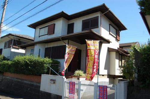 〜いつでも見学できます〜片倉駅 片倉町 中古戸建の画像