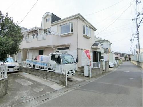 桶川市大字坂田(全居室南向き・新規リノベーション)の物件画像