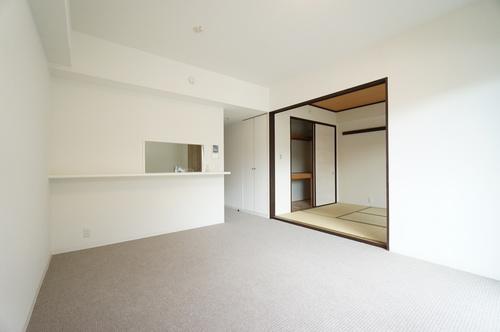 上永谷南パーク・ホームズ(403)の画像
