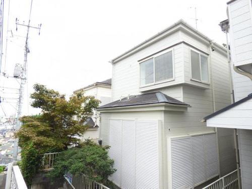 横浜市磯子区岡村2丁目 一戸建て住宅(中古)の画像