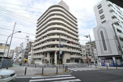 ロータリーライフ石川町の画像