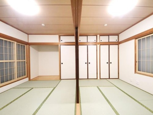 横浜市中区本牧三之谷戸建の画像