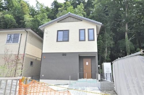 横浜市港北区篠原町戸建の物件画像