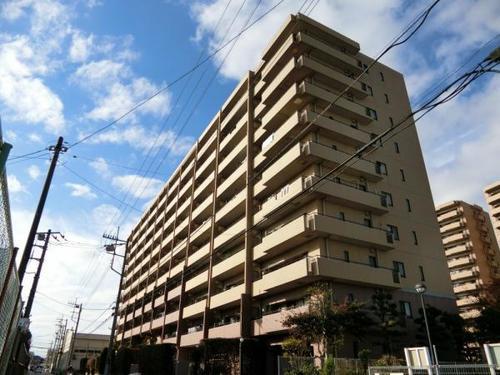 フェアロージュ津田沼 ポルタ館 10階の画像
