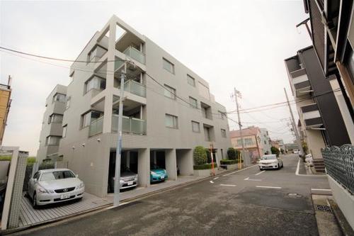 綱島シティハウスの物件画像