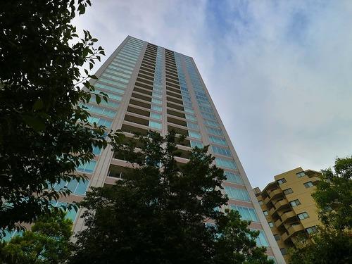 【ザ・パークハウス三軒茶屋タワー】三軒茶屋駅徒歩9分!30階建てタワーレジデンスの画像