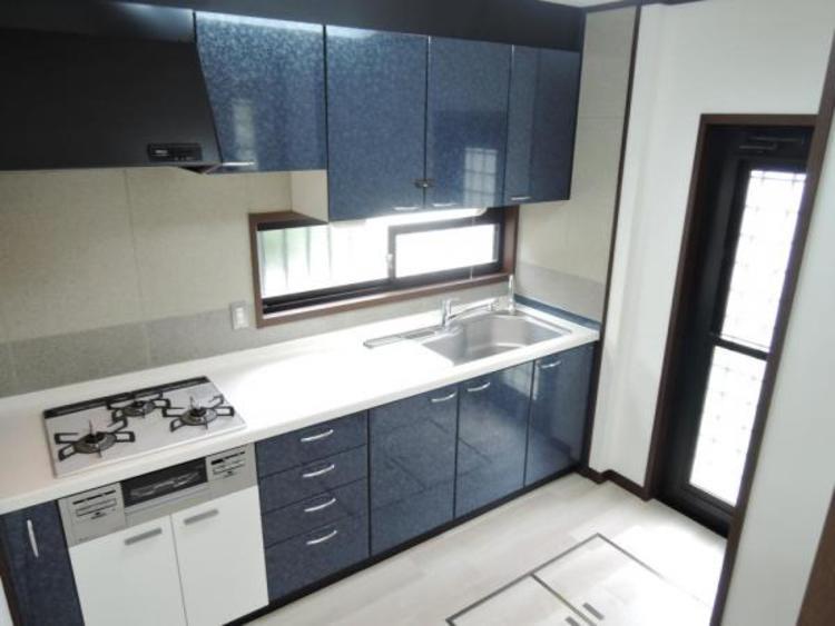 〇快適にお料理を楽しめる機能性と収納性を兼ね備えたキッチンです!
