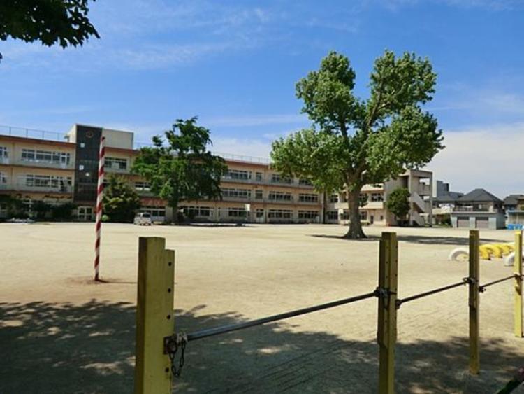 八千代市立大和田小学校:徒歩2分