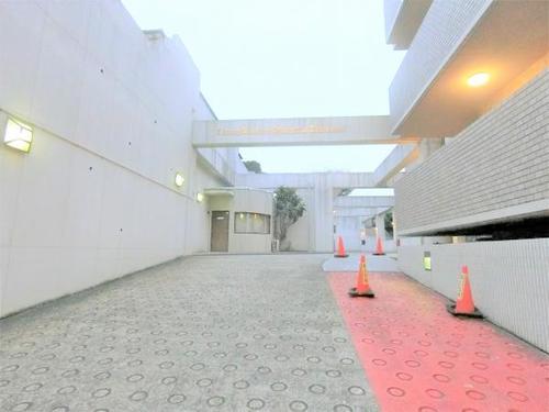 ライオンズマンション横浜常盤台の物件画像