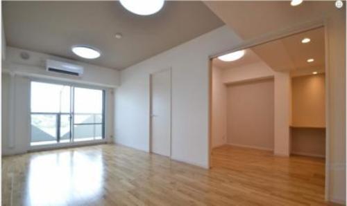 ◇ ブロードスクエア戸塚ウエストコート ◇ 家具付きの画像