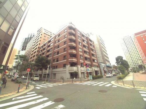 東急ドエル・アルス 桜木町博物館通りの物件画像