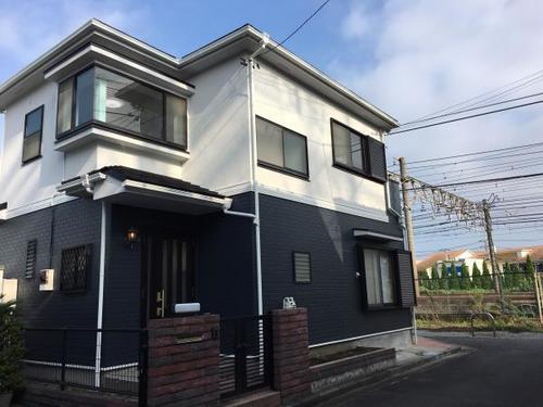 ◇ 再生中古戸建住宅  東戸塚 15分 ◇ 角地の画像
