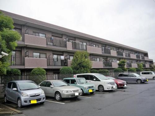 コスモ鎌ヶ谷ガーデンスクエアの物件画像
