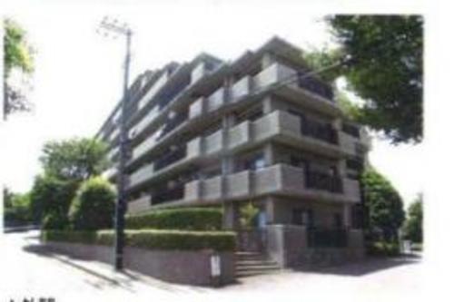 ◇ コスモ横浜常盤台公園 ◇ 3LDK WIC×2の画像