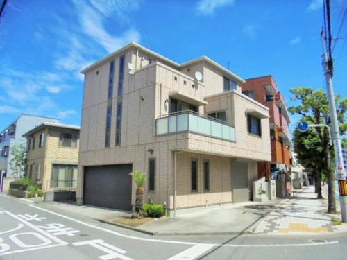 戸田市中町1丁目 中古住宅 の画像