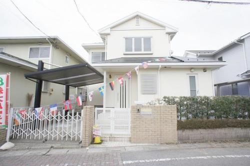 松伏町ゆめみ野2丁目 中古住宅の物件画像