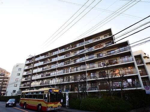 シティ194横浜・鴨居の画像