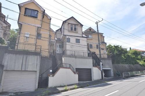 横浜市栄区公田町戸建の物件画像