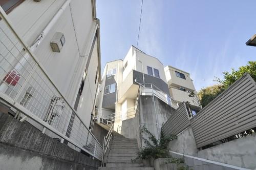 横浜市鶴見区岸谷3丁目戸建の物件画像