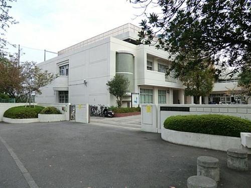 ハイラーク金沢文庫の画像